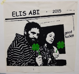 Elis Abi Plakat